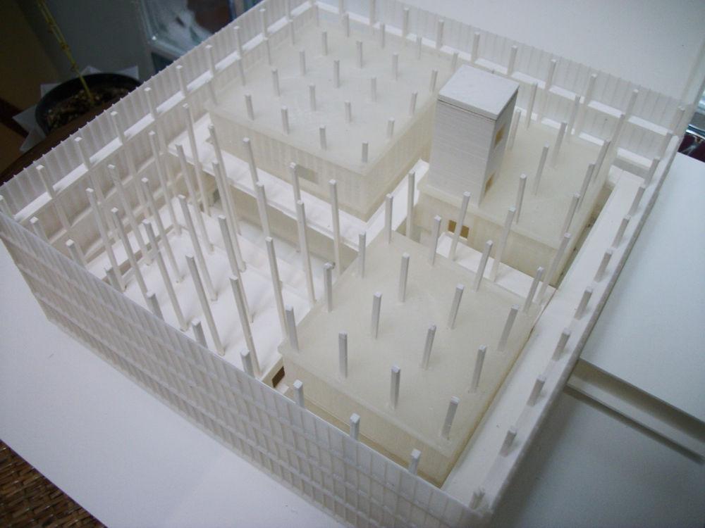 Studio grafico ema3d officina di rendering e stampa 3d for Modelli case 3d